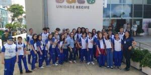 Passeio Pedagógico Cais do Sertão colegio ceu azul (12)